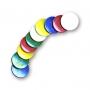 Predict A Color Por:Uday