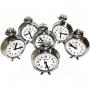Producción De Seis Relojes