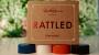 Rattled (Rojo) Por:Dan Hauss