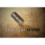Razor Blade Through Hand Por:Sandro Leporcaro/DESCARGA DE VIDEO