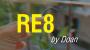 Re8 Por:Doan/DESCARGA DE VIDEO