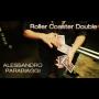 RollerCoaster Double Por:Alessandro Parabaighi/DESCARGA DE VIDEO