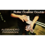RollerCoaster Double Por:Alessandro Parabaighi/DESCARGA DE VIDEO