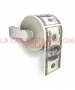 Rollo De Papel Para Millonarios(Dólares)