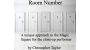 Room Number Por:Christopher Taylor/DESCARGA DE VIDEO