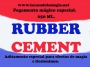 Rubber Cement-Pegamento Mágico 250 Ml.