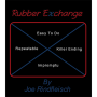 Rubber Exchange Por:Joe Rindfleish/DESCARGA DE VIDEO