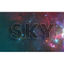 SKY Por:Ilyas Seisov/DESCARGA DE VIDEO