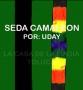 Seda Camaleón