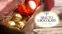 Seda a Chocolate Ferrero Por:Sean Yang