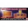 See Thru Block Vanish Por:Uday