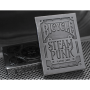Silver Steampunk