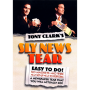 Sly News Tear Por:Tony Clark/DESCARGA DE VIDEO