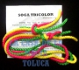 Soga Tricolor-Magic Studio