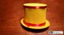 Sombrero Colapsable (Amarillo)