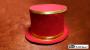 Sombrero Colapsable (Rojo)
