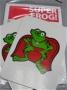 Super Frog!