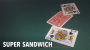 Super Sandwich Por:Alessandro Criscione/DESCARGA DE VIDEO