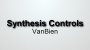 Synthesis Controls Por:Van Bien/DESCARGA DE VIDEO