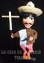 Títere Campesino Pistolero