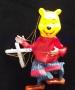Títere De Winnie The Pooh