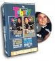Tabary (1 & 2 en 1 Disco DVD)