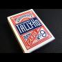 Tally-Ho Gaff Deck Por:CardGaffs