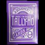 Tally Ho-Reverse Circle (Púrpura) Edición Limitada/Aloy Studios