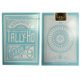Tally Ho-Reverse Circle(Mint Blue)Ed.Limitada/Aloy Studios