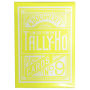Tally Ho Reverse Circle(Yellow) Ed.Limitada/Aloy Studios