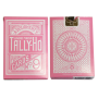 Tally Ho Reverse Circle (Pink)Ed. Limitada/Aloy Studios
