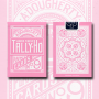 Tally Ho (Rosa)