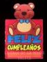 Tarjeta De Cumpleaños Pelada