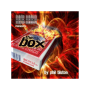 The Box (DVD y Gimmick) Por:Phil Tilston & JB Magic