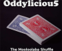 The Oddyliciou5 Package Por:The Mooloolaba Shuffle/DESCARGA DE V