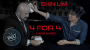 The Vault-4 for 4 Por:Shin Lim/DESCARGA DE VIDEO