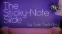 The Vault-The Sticky-Note Slide Por:Tyler Twombly/DESCARGA DE VI