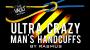 The Vault-Ultra Crazy Man's Handcuffs Por:Rasmus/DESCARGA DE VID