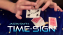 Time-Sign Por:Jason Smith/DESCARGA DE VIDEO