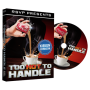 Too Hot to Handle (DVD y Gimmick) Por:Keiron Johnson