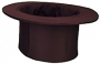 Top Hat Colapsable-Negro