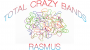 Total Crazy Bands Por:Rasmus/DESCARGA DE VIDEO