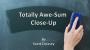 Totally Awe-Sum Close-Up Por:Scott Creasey/DESCARGA DE VIDEO