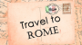 Travel to Rome Por:Sandro Loporcaro/DESCARGA DE VIDEO