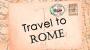 Travel to Rome Por:Sandro Loporcaro/DESCARGA DE VIDEO