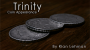 Trinity Coin Appearance Por:Rian Lehman/DESCARGA DE VIDEO