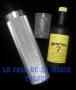 Tubo De Producción De Botella y Vaso