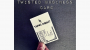 Twisted Business Card Por:Thomas Riboulet/DESCARGA DE VIDEO