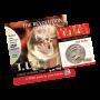 Ultimate Coin-Medio Dólar-Tango Magic Con DVD