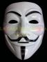 Vendetta (V de Venganza) De Plástico